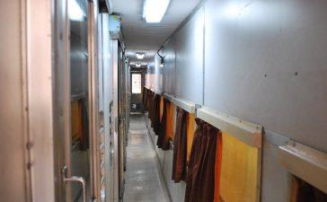Indian Railways, Rajdhani Express, Shatabdi Express, Project Utkrisht, Operation Swarn, Railway passengers, 1st AC coaches, Mail Trains, Express Trains, First-class air-conditioned coaches, Kashi Vishwanath Express, Business news