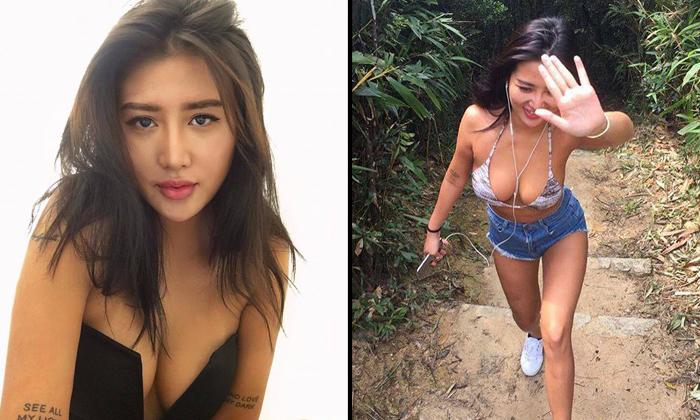 Hot black porn stars nude girls
