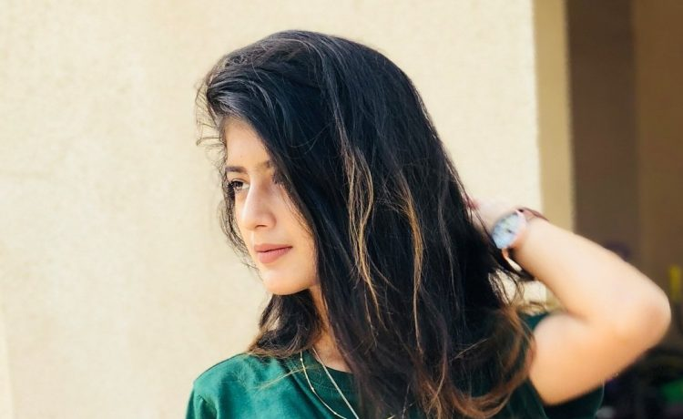 Wow: This 15-year-old actress Arishfa Khan is one of most