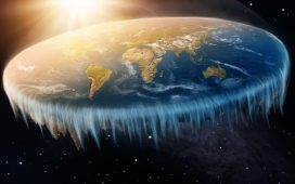 YouTube, Google, Earth, Video-sharing platform, Earth is flat, Science and Technology news
