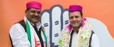 Kirti Azad, Rahul Gandhi, Indian Cricketer, Suspended BJP MP, Congress party, Congress President, Lok Sabha polls, Lok Sabha elections, Bharatiya Janata Party, National news, Politics news