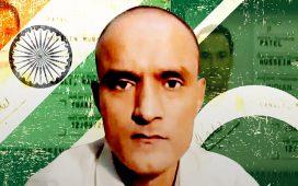 Kulbhushan Jadhav, India, Pakistan, International Court of Justice, Indian Navy officer, CRPF soldiers, Jaish-e-Mohammad, Terror group, Hague, World news