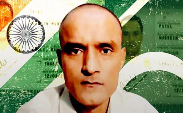 Kulbhushan Jadhav, India, Pakistan, International Court of Justice, Indian Navy officer, CRPF soldiers, Jaish-e-Mohammad, Terror group, Hague, World news