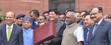 Highlights Budget, Interim Budget, Finance Budget, Railways Budget, General Budget, Union Budget, Finance Minister, Piyush Goyal, Business news, National news