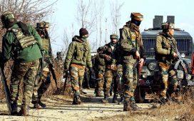 Indian army, Gazi Rashid, Gazi Rasheed, Jaish-e-Mohammad, JeM militants, JeM terrorists, JeM suicide bomber, Puwama encounter, CRPF troopers, CRPF convoy, CRPF soldiers, CRPF jawans, Mushtaq Ahmad, Jammu and Kashmir, National news
