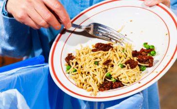 Waste food, Wasting food, Hotel, Restaurant, Food Court, Kedari Food Court, Telangana, Regional news