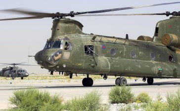 Chinook helicopters, Air Chief Marshal, BS Dhanoa, Advanced multi-mission helicopters, All weather helicopters, Indian Air Force, National news