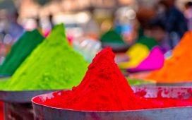 Holi, Holika Dahan, Dolyatra, Hazrath Ali Birthday, Festival of colours, List of Holidays, Banks to remain close, Business news