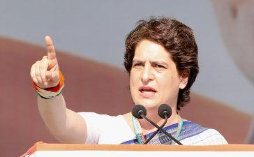 Priyanka Gandhi, Modi-Yogi government, Narendra Modi, Yogi Adityanath, Lok Sabha polls, Lok Sabha elections, Uttar Pradesh, Politics news