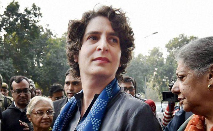 Priyanka Gandhi, Lok Sabha polls, Lok Sabha elections, Congress General Secretary, Ganga boat ride, Prayagraj, Varanasi, Uttar Pradesh, Politics news