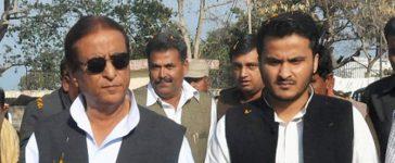 Azam Khan, Abdullah Khan, Jaya Prada, Mayawati, Yogi Adityanath, Ali vs Bajrangbali, Anarkali, Lok Sabha polls, Lok Sabha elections, Rampur, Uttar Pradesh, Politics news