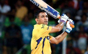 Mahendra Singh Dhoni, MS Dhoni, Chennai Super Kings, Indian batsman, Indian Premier League, Cricket news, Sports news