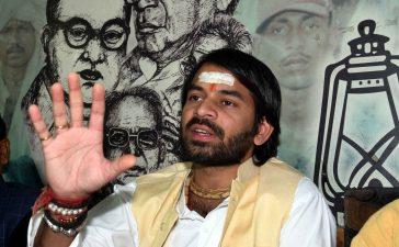 Lalu Prasad, Tej Pratap Yadav, Tejashwi Yadav, Lok Sabha elections, Lok Sabha polls, Patna, Bihar, Regional news, Politics news