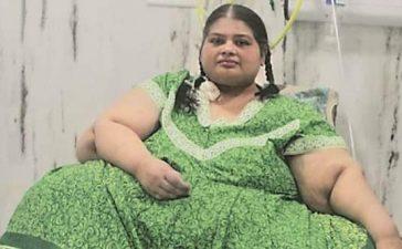 Amita Rajani, Indian lady, Indian woman, Asia's heaviest woman, Bariatric surgeon, Lilivati Hospital, Healthy baby, Health news, Offbeat news, Weird news