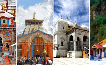 Chardham Yatra, Gangotri, Yamunotri, Kedarnath, Badrinath, Akshaya Tritiya, Dehradun, Hindu shrines, Yatra, Uttarakhand, Garhwal, Himalayas, Religious news, Religion news, Spiritual news