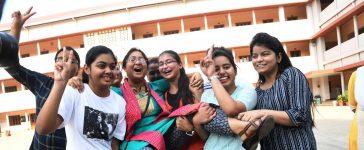 Dewang Kumar Agarwal, Vibha Swaminathan, Juhi Rupesh Kajaria, Manhar Bansal, Class 12 ISC examination, Class 10 ICSE exam, Class 12th results, Class 10th results, Board examination results, Education news, Career news