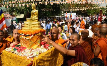 Buddha Purnima, Buddha Jayanti,Lord Buddha, Religious news, Religion news, Spiritual news