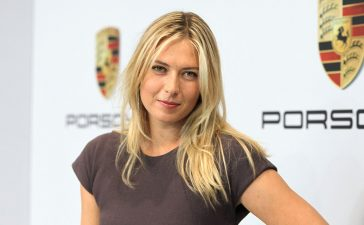 Maria Sharapova, French Open, Shoulder injury, Russian tennis player, Lawn Tennis, Sports news