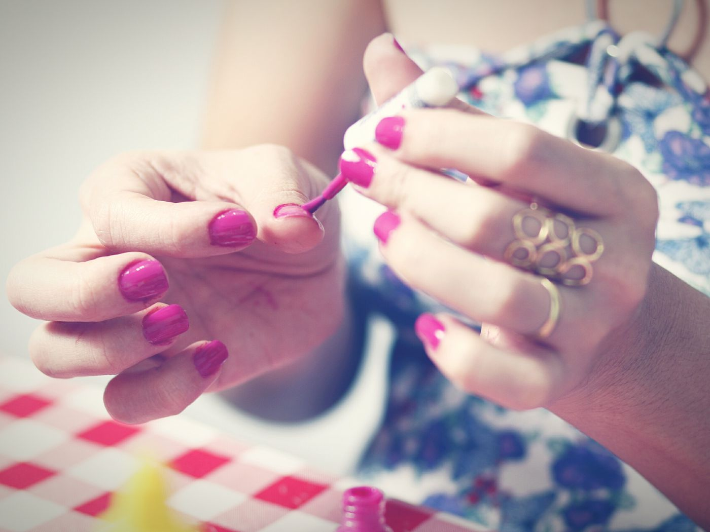 Nail polish, Nail paint, Formaldehyde gas, Cancer, Heart disease, Nervous system, Brain, Health news, Lifestyle news, Offbeat news