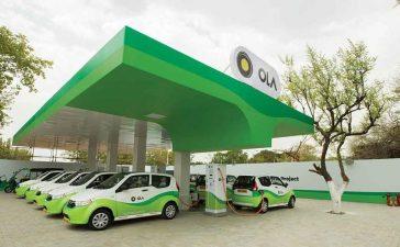 Ratan Tata, Ola, Ola newly launched electric vehicle, Tata Sons, Ola Electric Mobility, Ride-sharing company, Automobile news, Car and Bike news, Business news