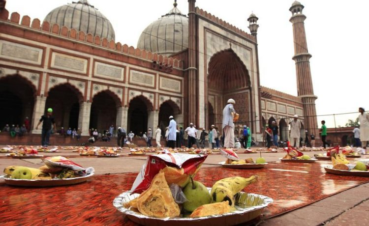 Here is complete list of fasting schedule during holy month