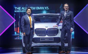 Sachin Tendulkar, BMW X5, Master Blaster, Cricket news, Sports news, Car and bike news, Automobile news