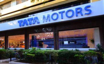Tata Motors, passenger vehicles, commercial vehicles, domestic vehicles, April month, Business news, Automobile news, Car and bike news