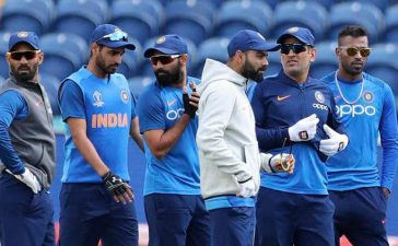 World Cup, India, Virat Kohli, Indian team, Men In Blue, New Zealand, England, London, Cricket news, Sports news