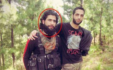 Zakir Musa, Burhan Wani, Militant, Terrorists, Hizbul Mujahideen, Security forces, CRPF, Pulwama, Jammu and Kashmir, National news