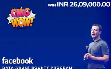 40000 usd facebook bug bounty – Live Uttar Pradesh