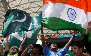भारत और पकिस्तान